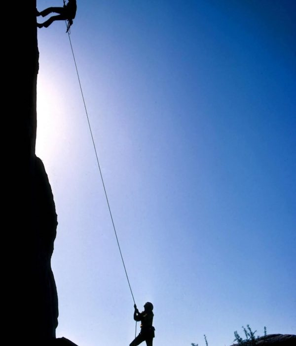 Climbing Crop
